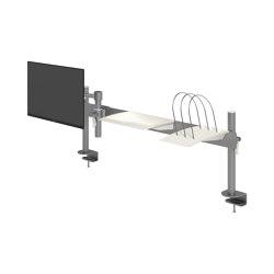 Viewmate toolbar - desk 112 | Desk accessories | Dataflex