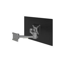 Viewmate bras support écran - barre d'outils 142 | Accessoires de table | Dataflex