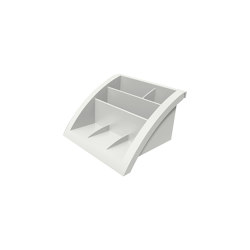 Viewmate utensil tray - option 170 | Pen holders | Dataflex