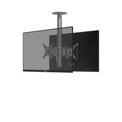 Viewmate monitor arm - ceiling 572 | Table accessories | Dataflex