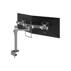 Viewmate monitor arm - desk 602 | Table equipment | Dataflex
