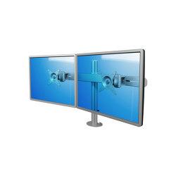 Viewmate monitor arm - desk 612 | Table accessories | Dataflex
