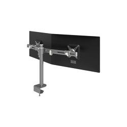 Viewmate bras support écran – bureau 642 | Accessoires de table | Dataflex