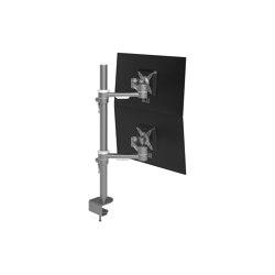 Viewmate bras support écran - bureau 682 | Accessoires de table | Dataflex