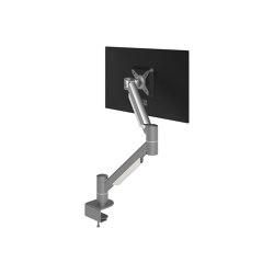 Viewmate plus bras support écran - bureau 832 | Accessoires de table | Dataflex