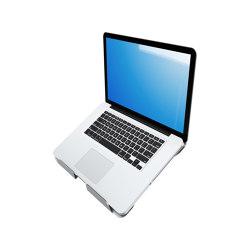Viewmate support ordinateur portable - option 972 | Accessoires de table | Dataflex