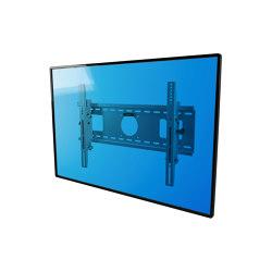 Addit display mount 352 | Table accessories | Dataflex