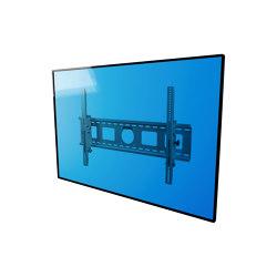 Addit fixation écran 362 | Accessoires de table | Dataflex