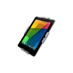 Viewlite support tablette universel - option 050 | Accessoires de table | Dataflex