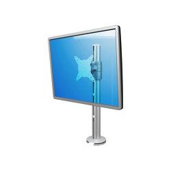 Viewlite bras support écran - bureau 102 | Accessoires de table | Dataflex