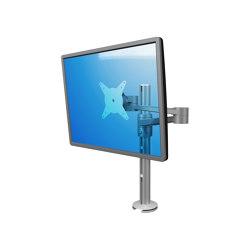 Viewlite monitor arm - desk 122 | Table equipment | Dataflex