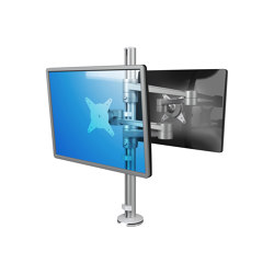 Viewlite monitor arm - desk 142 | Table equipment | Dataflex