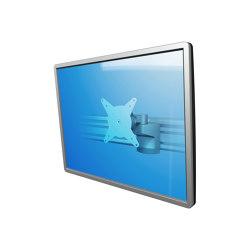 Viewlite bras support écran - rail 402 | Accessoires de table | Dataflex