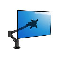 Viewlite plus bras support écran - bureau 623 | Accessoires de table | Dataflex