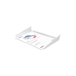 Viewlite A4 tray - option 770 | Portaobjetos | Dataflex