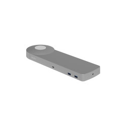 Viewlite link USB-C docking station EUR - desk 812   Smart phone / Tablet docking stations   Dataflex