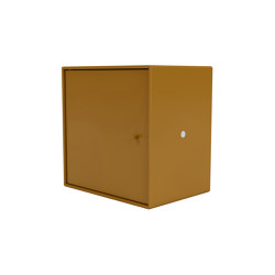 Montana Mini | Module with door | Shelving | Montana Furniture