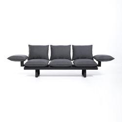 L01 sofa | Panche | Volker Weiss