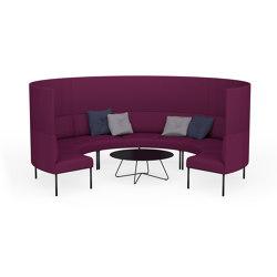 Noora sofa | Sofas | Martela