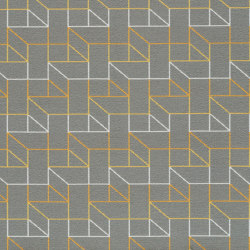 Vector | Hypercube | Upholstery fabrics | Luum Fabrics