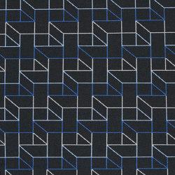 Vector   Parallax   Tejidos tapicerías   Luum Fabrics