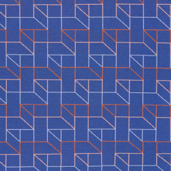 Vector | Tessera | Tejidos tapicerías | Luum Fabrics