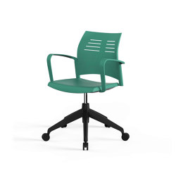 Spacio Chair | Chairs | actiu