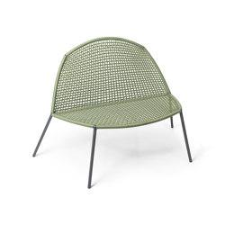Bloom Lounge Chair | Armchairs | Fischer Möbel