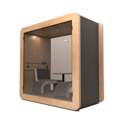 Gpod Nano | Office Pods | Gustafs