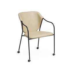 Portia Wheel | Chairs | David design