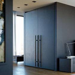 Slider L70 | Wardrobe doors | Salice