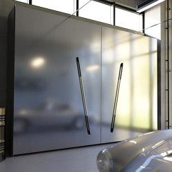 Slider L100 | Wardrobe doors | Salice