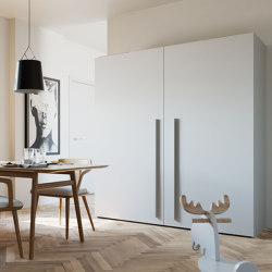 Slider M35 | Wardrobe doors | Salice