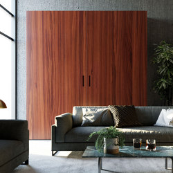 Slider M50 | Wardrobe doors | Salice