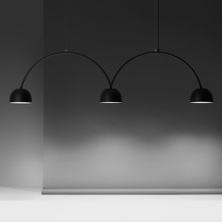 Bob Bow | Suspended lights | ZERO