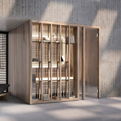 Yoku | Saunas | EFFE PERFECT WELLNESS