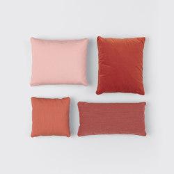 Sofa Cushions | Cushions | Kristalia