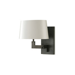 Library | Library Bathroom Wall Light | Lampade parete | Porta Romana