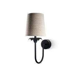 Edith Bathroom Wall Light | Wall lights | Porta Romana