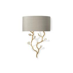 Blossom | Trailing Blossom Bathroom Wall | Lampade parete | Porta Romana
