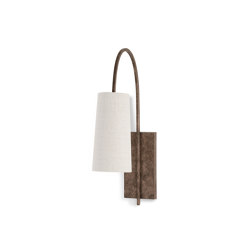 Willow Bathroom Wall Light | Wall lights | Porta Romana