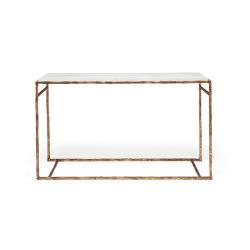 Giacometti | Large Giacometti Console Table | Mesas consola | Porta Romana