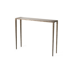 Salvatore | Small Salvatore Console Table | Consolle | Porta Romana