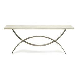 Fishtail | Large Fishtail Console Table | Mesas consola | Porta Romana