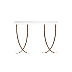 Ephrussie | Large Ephrussie Console Table | Console tables | Porta Romana