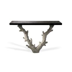 Twig Console Table | Mesas consola | Porta Romana