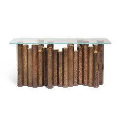 Hive Console | Tables consoles | Porta Romana