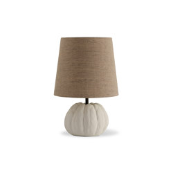 Pumpkin Lamp | Table lights | Porta Romana