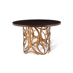 Miro | Large Miro Centre Table | Dining tables | Porta Romana
