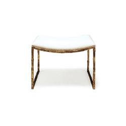 Giacometti | Giacometti Stool | Poufs | Porta Romana